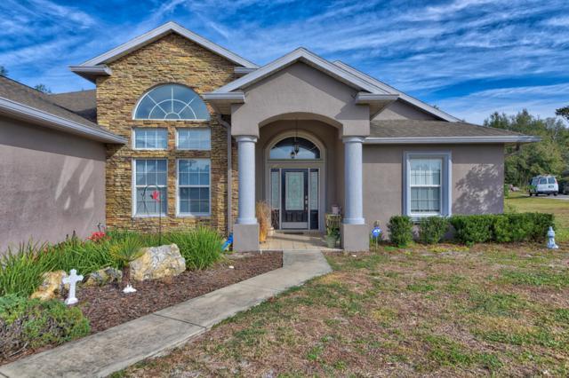 340 NW 113th Circle, Ocala, FL 34482 (MLS #548226) :: Bosshardt Realty