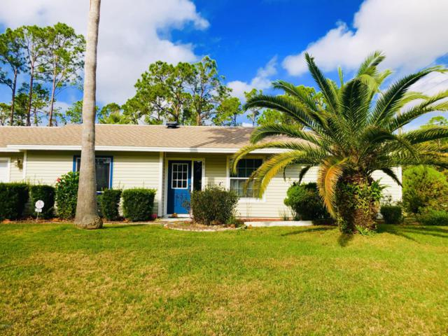 181 Bridgehaven Drive, Palm Coast, FL 32137 (MLS #548245) :: Realty Executives Mid Florida