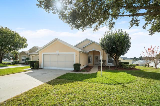 526 W Jadewood Loop, Beverly Hills, FL 34465 (MLS #548259) :: Bosshardt Realty