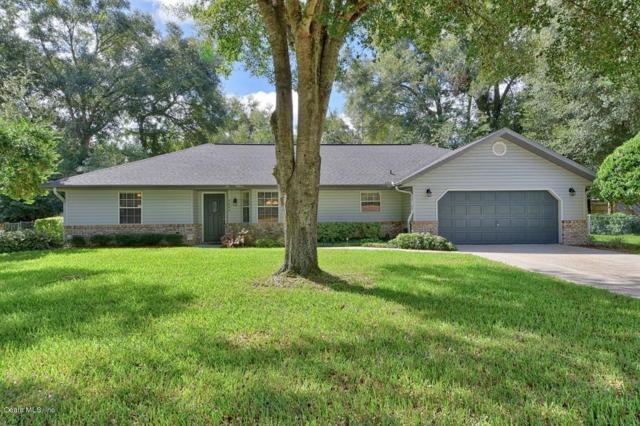 5648 SE 37th Place, Ocala, FL 34480 (MLS #548289) :: Bosshardt Realty