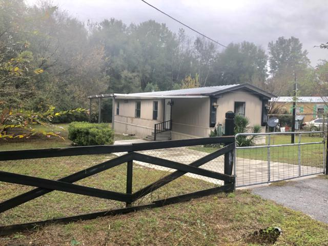 11431 NW 16th Place, Ocala, FL 34482 (MLS #548292) :: Pepine Realty