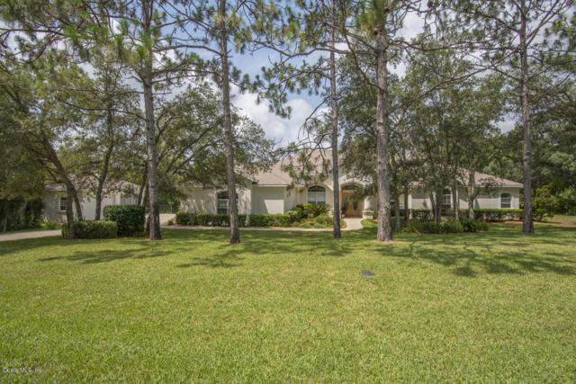 2058 W Tall Oaks Drive, Beverly Hills, FL 34465 (MLS #548296) :: Realty Executives Mid Florida