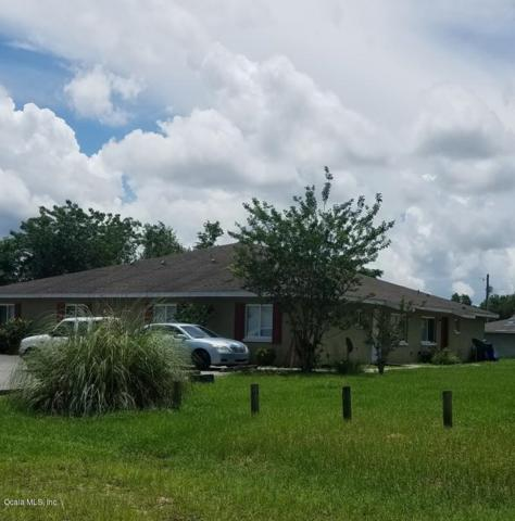 2911 SE 52nd Ave All Units Avenue, Ocala, FL 34480 (MLS #548297) :: Realty Executives Mid Florida