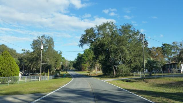 551 SE 162nd Terrace, Silver Springs, FL 34488 (MLS #548321) :: Realty Executives Mid Florida