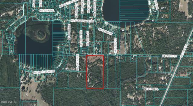 0 NE 220 St, Fort Mccoy, FL 32134 (MLS #548323) :: Pepine Realty