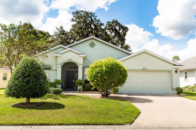 1300 SW 152nd Lane, Ocala, FL 34473 (MLS #548327) :: Pepine Realty