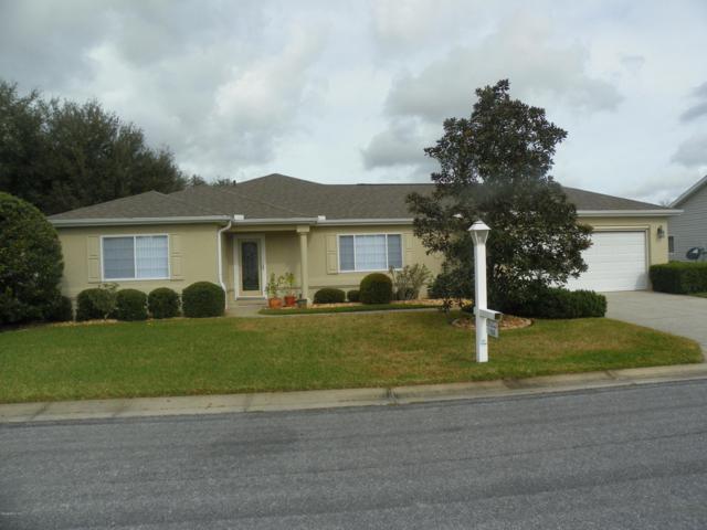 11664 SW 140 Loop, Dunnellon, FL 34432 (MLS #548332) :: Realty Executives Mid Florida