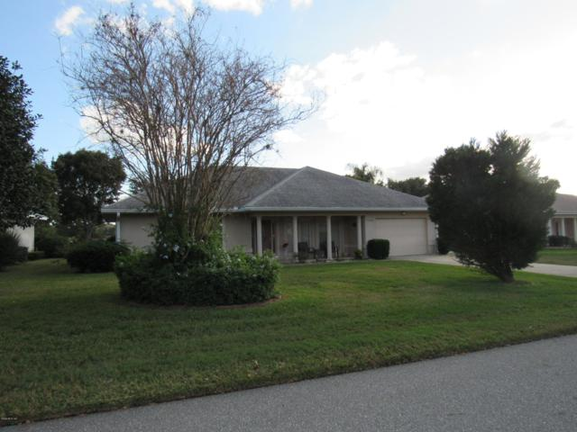 11338 SE 175th Lane, Summerfield, FL 34491 (MLS #548363) :: Pepine Realty