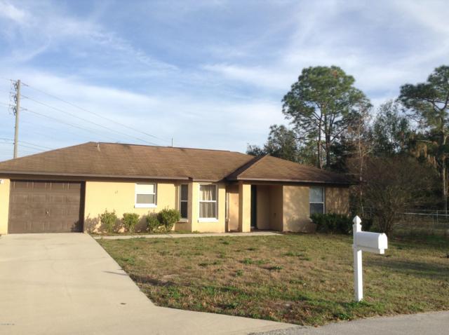 17 Spring Pl Place, Ocala, FL 34472 (MLS #548365) :: Realty Executives Mid Florida