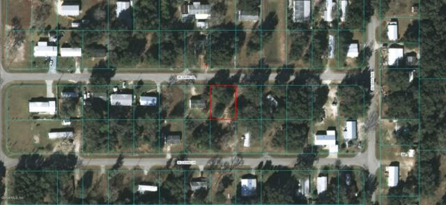 TBD SE 143RD PLACE, Summerfield, FL 34491 (MLS #548406) :: The Dora Campbell Team