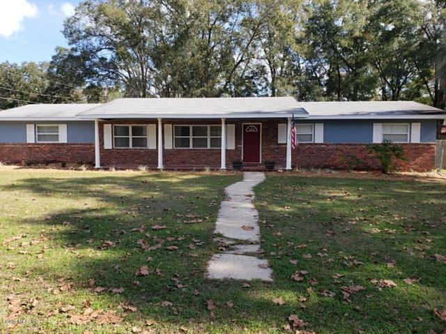 1309 SE 43rd Avenue, Ocala, FL 34471 (MLS #548407) :: Bosshardt Realty