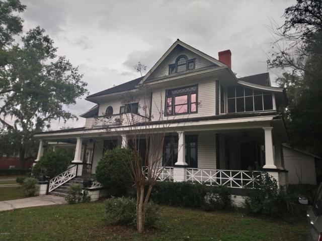 103 SE Tuscawilla Ave., Ocala, FL 34470 (MLS #548428) :: Pepine Realty