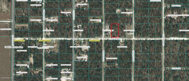 Lot 1 SW 85th Place, Dunnellon, FL 34432 (MLS #548455) :: Pepine Realty