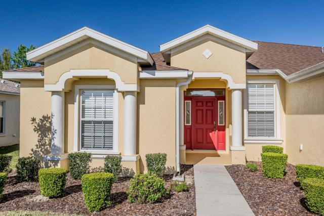 16052 SW 15th Court, Ocala, FL 34473 (MLS #548480) :: Realty Executives Mid Florida