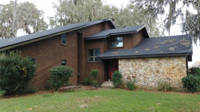 9981 County Road 114A, Wildwood, FL 34785 (MLS #548484) :: Pepine Realty
