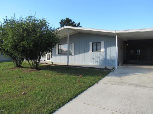8973 SW 103rd Place, Ocala, FL 34481 (MLS #548506) :: Pepine Realty