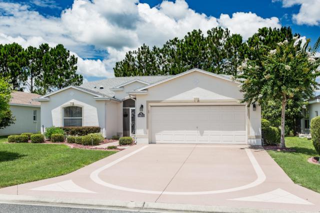 15672 SW 14th Avenue Road, Ocala, FL 34473 (MLS #548514) :: Pepine Realty
