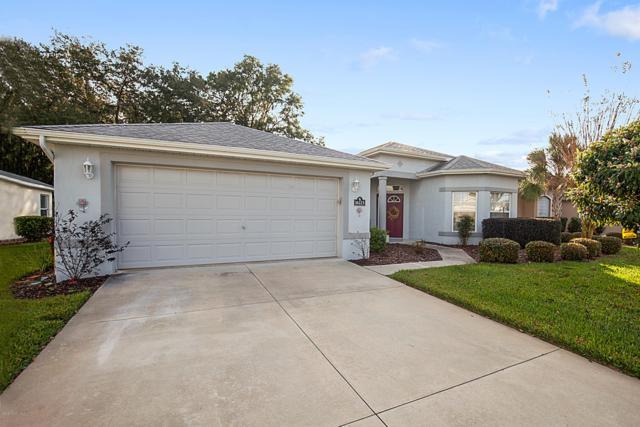 16225 SW 14th Avenue Road, Ocala, FL 34473 (MLS #548517) :: Pepine Realty