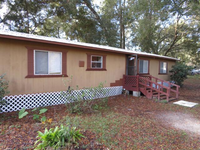 9326 SE 144th Lane, Summerfield, FL 34491 (MLS #548521) :: Pepine Realty