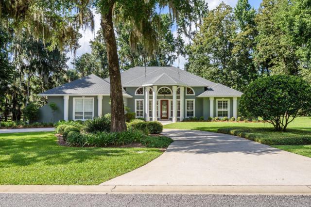 6930 SE 12th Circle, Ocala, FL 34480 (MLS #548528) :: Bosshardt Realty