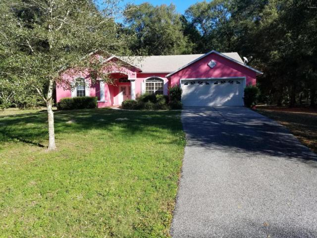 16275 SE 36th Avenue, Summerfield, FL 34491 (MLS #548530) :: Thomas Group Realty