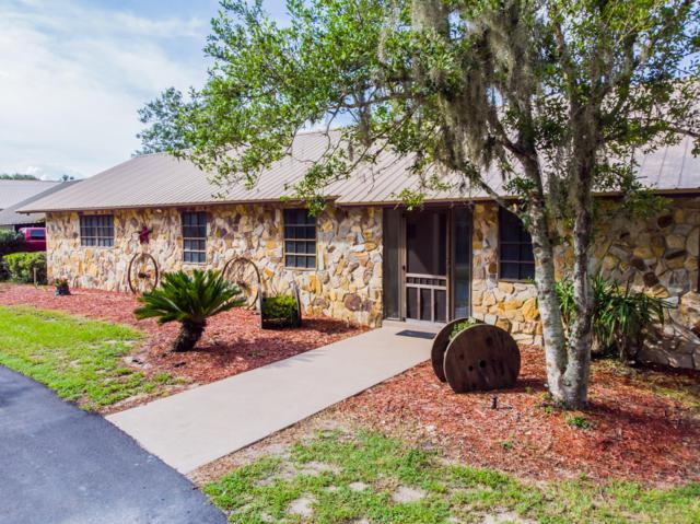 10965 SW 121st Avenue Road, Dunnellon, FL 34432 (MLS #548537) :: Realty Executives Mid Florida