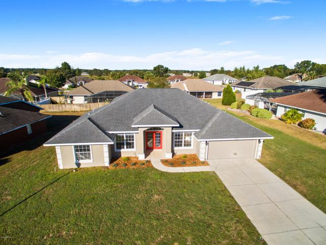 8374 SW 56th Avenue Road, Ocala, FL 34476 (MLS #548553) :: Bosshardt Realty
