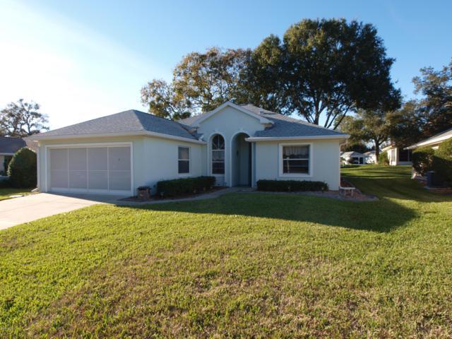 11638 SW 70th Court, Ocala, FL 34476 (MLS #548558) :: Pepine Realty