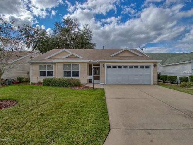 17380 SE 70th Royal Pine Court, The Villages, FL 32162 (MLS #548573) :: Realty Executives Mid Florida