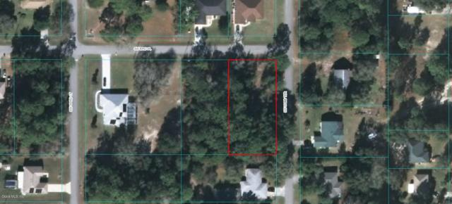 0 SW 202 Terrace, Dunnellon, FL 34431 (MLS #548599) :: Realty Executives Mid Florida