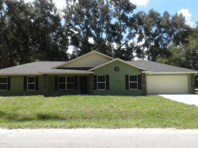 7720 SW 79th Place, Ocala, FL 34476 (MLS #548615) :: Bosshardt Realty