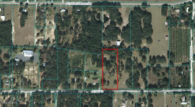 11285 SE Se Hwy 42, Summerfield, FL 34491 (MLS #548630) :: Realty Executives Mid Florida