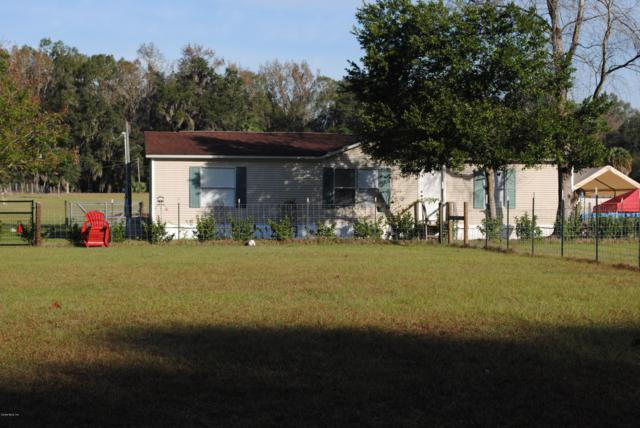 4761 E Hwy 316, Citra, FL 32113 (MLS #548635) :: Realty Executives Mid Florida