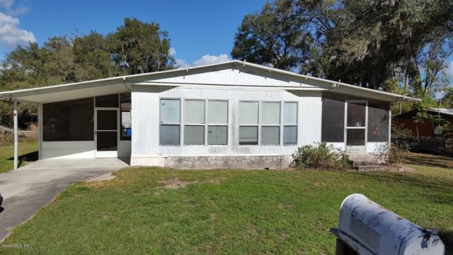 6515 SE 112th Street, Belleview, FL 34420 (MLS #548637) :: Bosshardt Realty