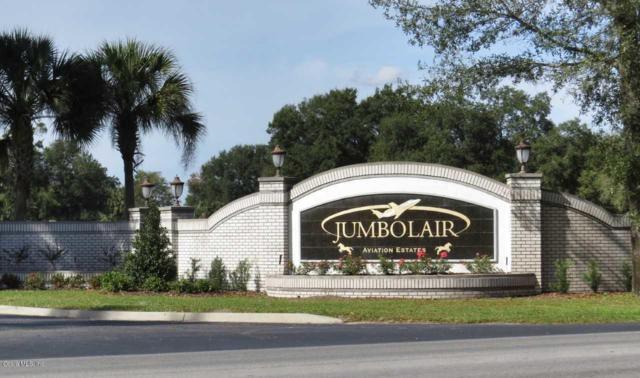 Address Not Published, Ocala, FL 34479 (MLS #548645) :: Bosshardt Realty
