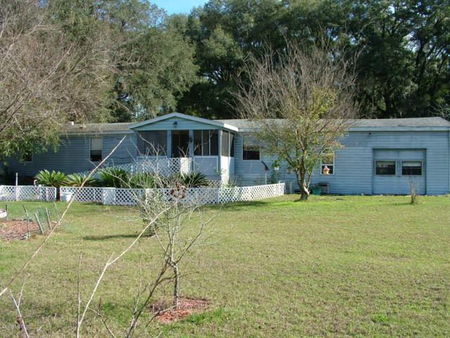 4568 SE 150th Street, Summerfield, FL 34491 (MLS #548649) :: Realty Executives Mid Florida