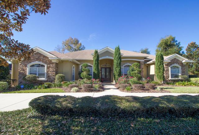 2202 SE 25th Street, Ocala, FL 34471 (MLS #548653) :: Bosshardt Realty