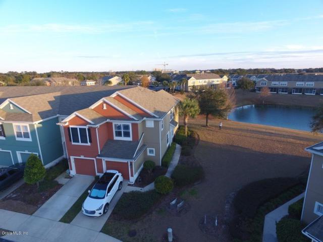 4242 SW 50th Circle, Ocala, FL 34474 (MLS #548656) :: Bosshardt Realty