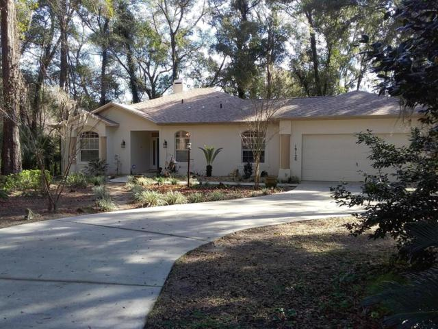 19120 SW 101st Place Road, Dunnellon, FL 34432 (MLS #548663) :: Pepine Realty