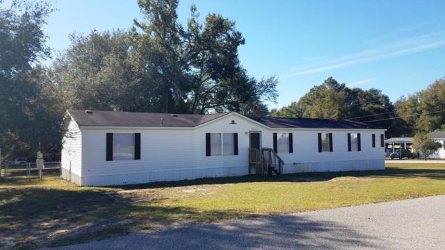9552 SE 170th Place, Summerfield, FL 34491 (MLS #548679) :: Pepine Realty