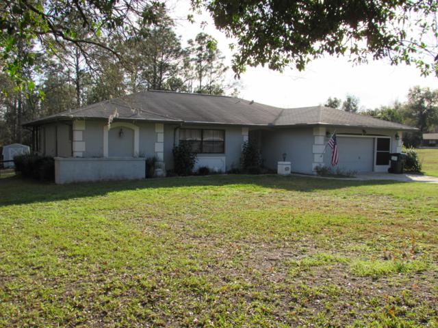 22830 SW Anchor Boulevard, Dunnellon, FL 34431 (MLS #548684) :: Pepine Realty