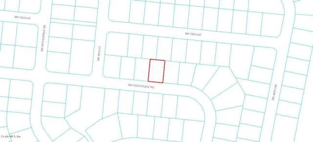 0 SW 155th Place Road, Ocala, FL 34473 (MLS #548688) :: Realty Executives Mid Florida