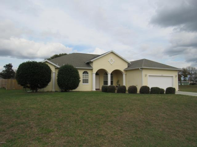 5857 SW 89th Street, Ocala, FL 34476 (MLS #548709) :: Realty Executives Mid Florida
