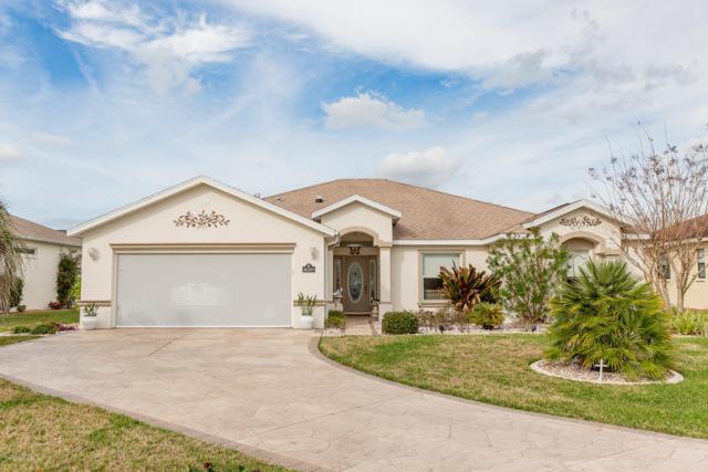 16264 SW 13th Terrace, Ocala, FL 34473 (MLS #548718) :: Pepine Realty