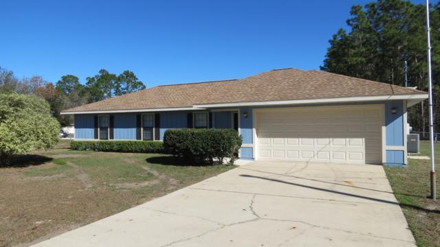 3 Pecan Pass Loop, Ocala, FL 34472 (MLS #548719) :: Pepine Realty