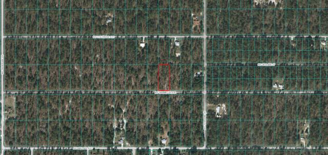 Lot 22 NW Shamrock Ave, Dunnellon, FL 34431 (MLS #548722) :: Realty Executives Mid Florida