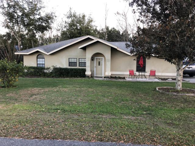 21 Almond Drive, Ocala, FL 34472 (MLS #548739) :: Pepine Realty