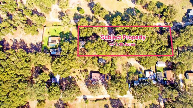 0000 SE 157th Lane, Summerfield, FL 34491 (MLS #548765) :: Pepine Realty