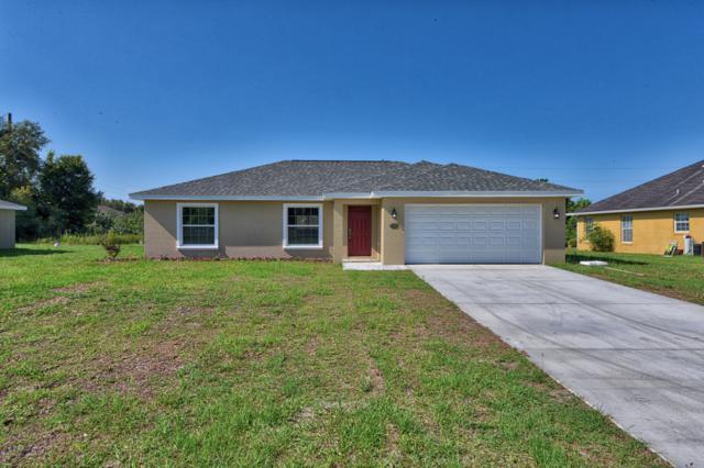 3208 SW 128th Street Road Road, Ocala, FL 34473 (MLS #548779) :: Realty Executives Mid Florida