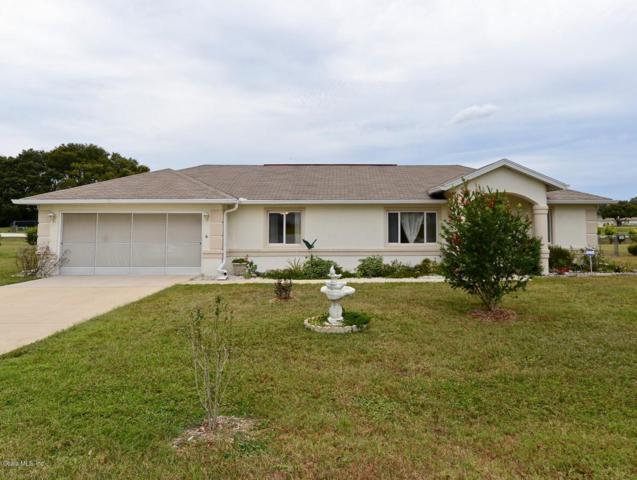 10202 SW 61st Terrace Road, Ocala, FL 34476 (MLS #548790) :: Thomas Group Realty